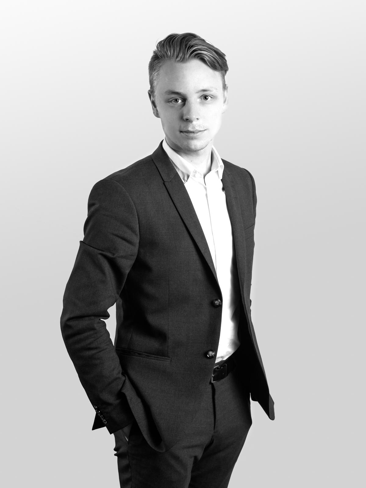 Joachim Præstmark