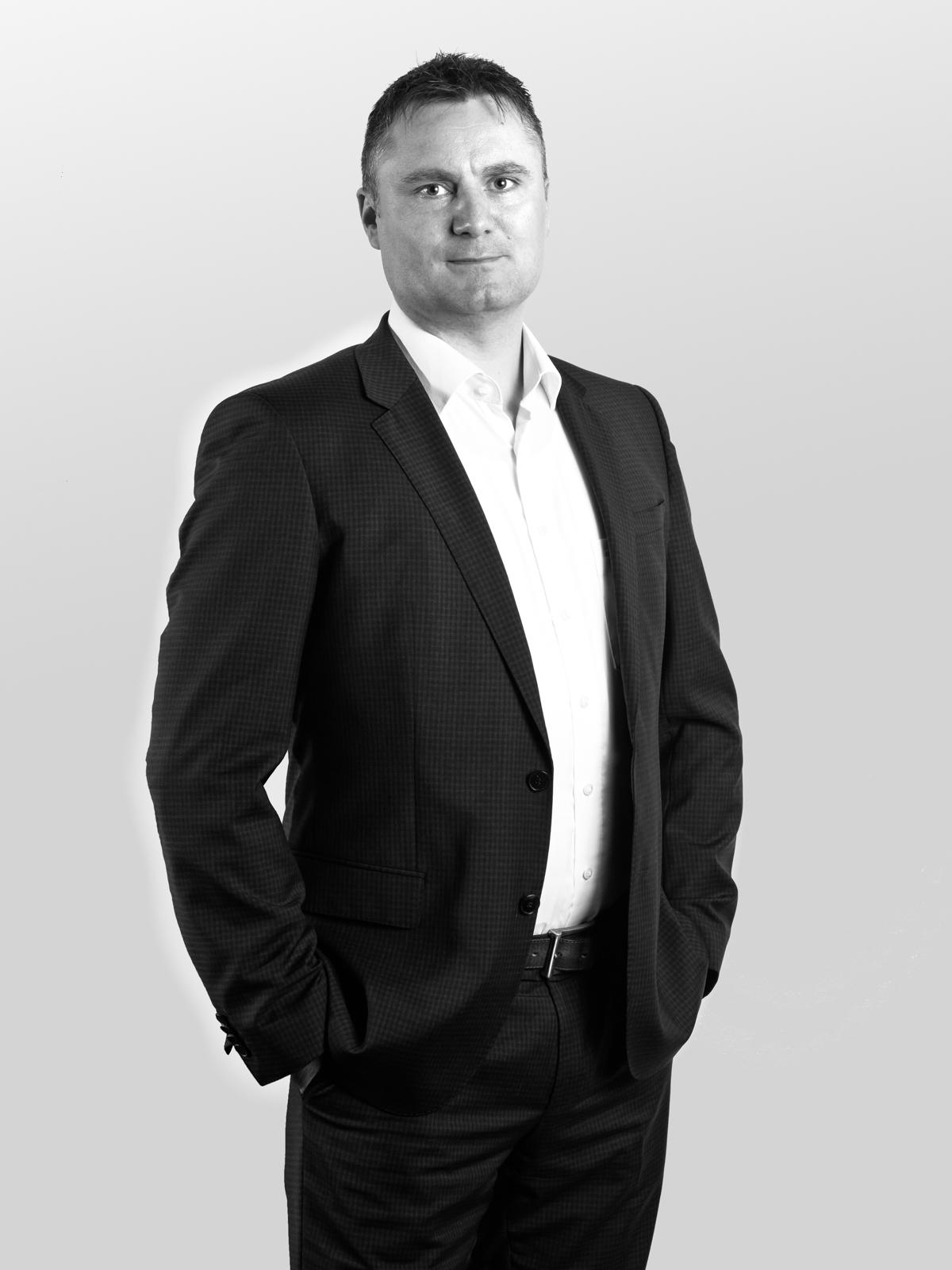 Jens Christian Jensen