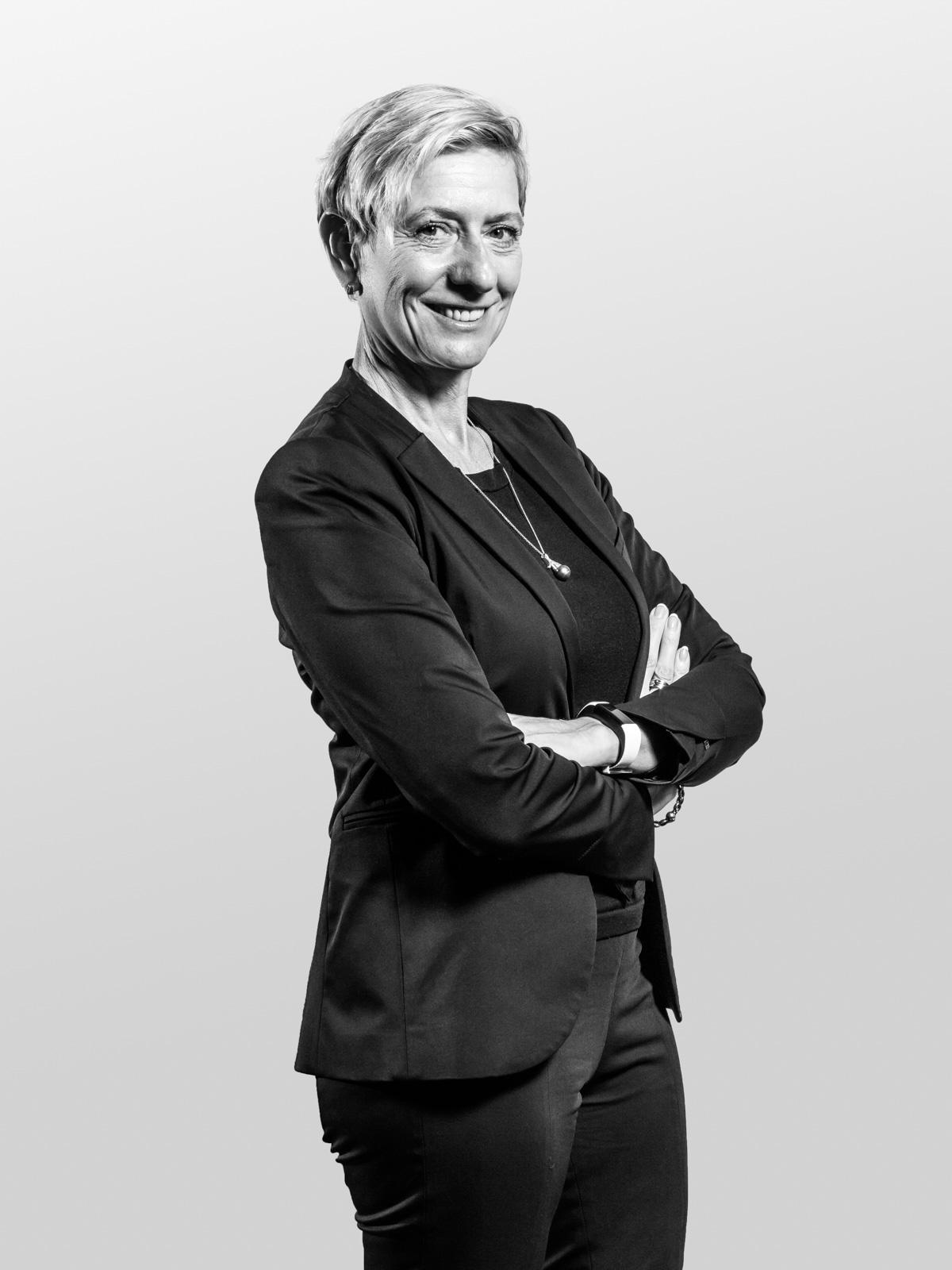 Susanne Holse