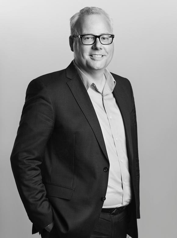 Lars Møller Pedersen