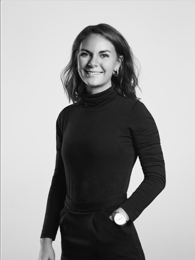 Simone Stone Møller